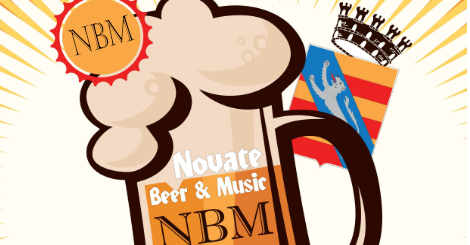Novate Beer & Music